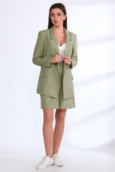 Костюм с шортами 535з Angelina&Company