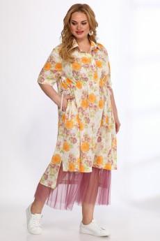 Платье 555з Angelina&Company