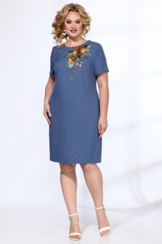 Платье 565 Angelina&Company