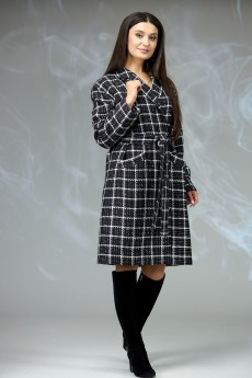 Пальто 607 Angelina&Company