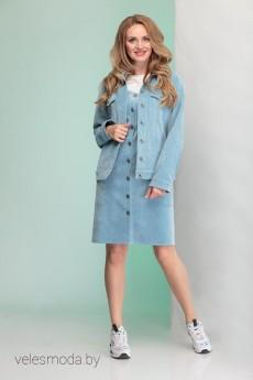 Куртка 341 Angelina&Company