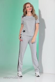Спортивный костюм 375 Angelina&Company