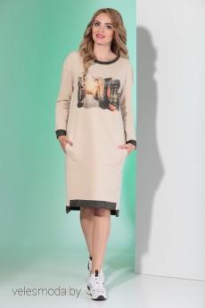 Платье 376 Angelina&Company