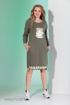 Платье 378 Angelina&Company
