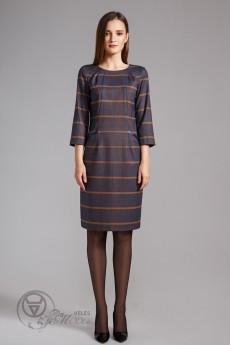 Платье 1172 Anna Majewska