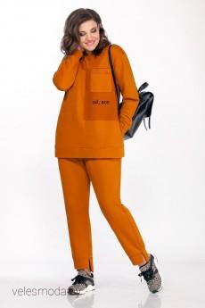 Спортивный костюм 1394 Anna Majewska