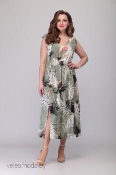 Платье 1310 DENISSA