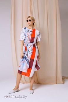 Платье 3237 Art Ribbon