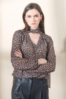 Блузка 3398 Art Ribbon