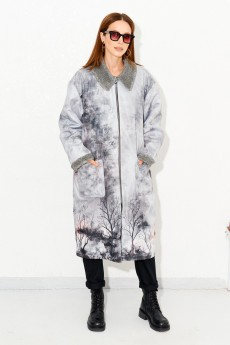 Пальто 3520 Art Ribbon