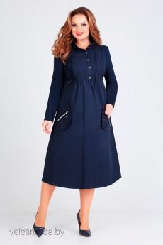 Платье 2399-1 Асолия