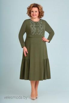 Платье 2456 Асолия