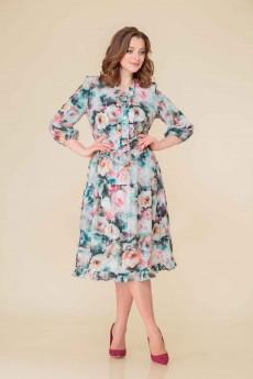 Платье 2530 Асолия