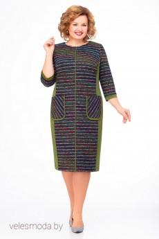 Платье 2460 Асолия
