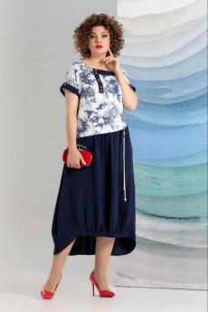 Платье 1220 Avanti Erika