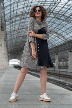 Платье 1244 Avanti Erika