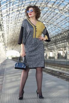Платье 1262 Avanti Erika