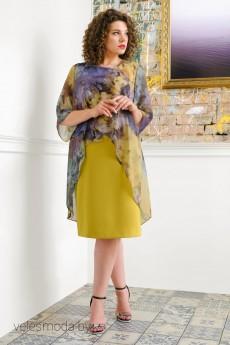 Платье 635-1 Avanti Erika