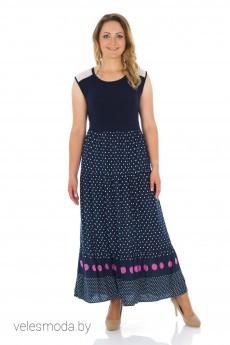 Платье 2111 Багряница