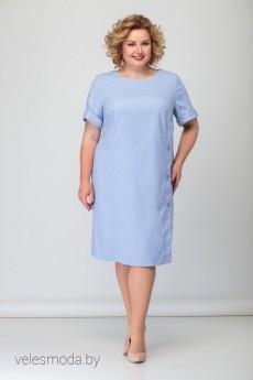 Платье 2151 Багряница