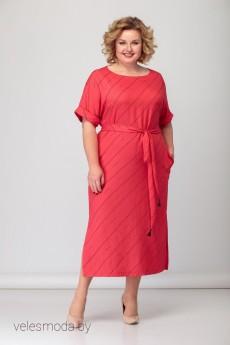 Платье 3051 Багряница