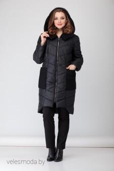 Пальто 3058 Багряница