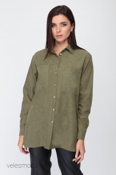 Рубашка 3066 Багряница