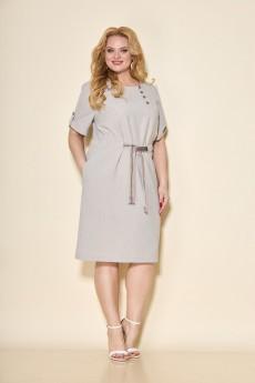 Платье 3086 Багряница