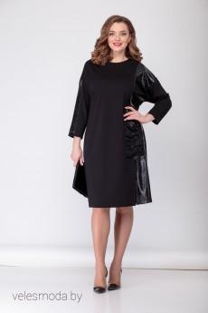Платье 5023 Багряница