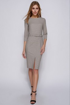Платье 3835 Bazalini