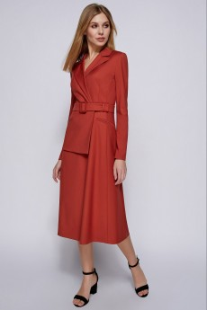 Платье 3958 Bazalini