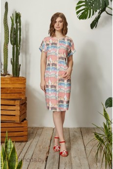 Платье 3730 Bazalini