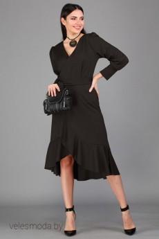 Платье 2004 черный Beautiful&Free