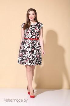 Платье 2027-1 Beautiful&Free