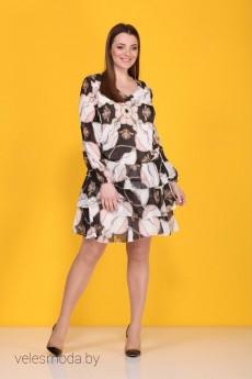 Платье 2089 Beautiful&Free