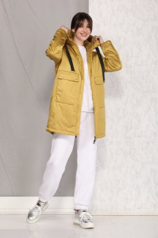 Куртка 4030 Beautiful&Free