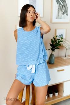 Комплект домашний с шортами 4538 Beauty