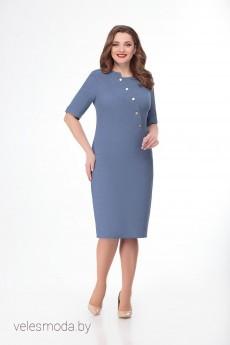 Платье 1335 джинс БелЭкспози