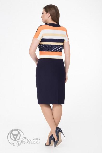 Платье 735-2 БелЭкспози