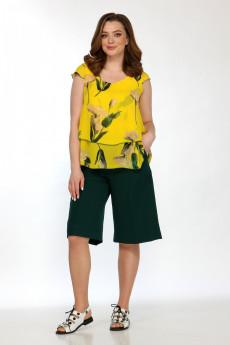 Костюм с шортами - Belinga