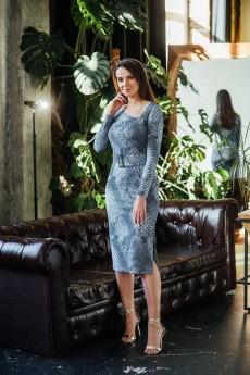 Платье 2055 Bon Bon