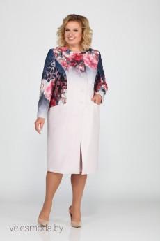 Комплект с платьем - Bonna Image