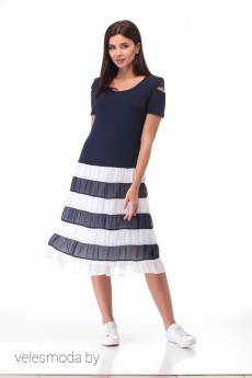 Платье 243 Bonna Image