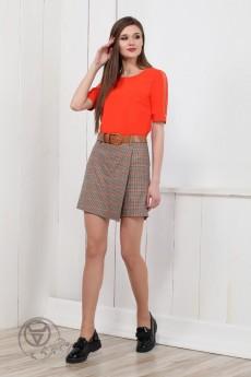 Комплект с шортами 324 Bonna Image