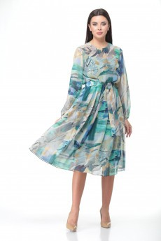 Платье 560з Bonna Image