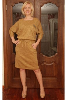 Платье 7242020 Chumakova Fashion