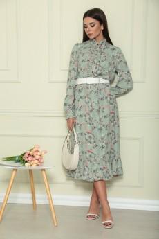 Платье 2021 Chumakova Fashion