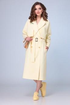 Плащ 2046 Chumakova Fashion
