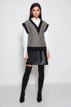 Жилет 228 Chumakova Fashion