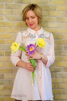 Блузка 7302020 Chumakova Fashion